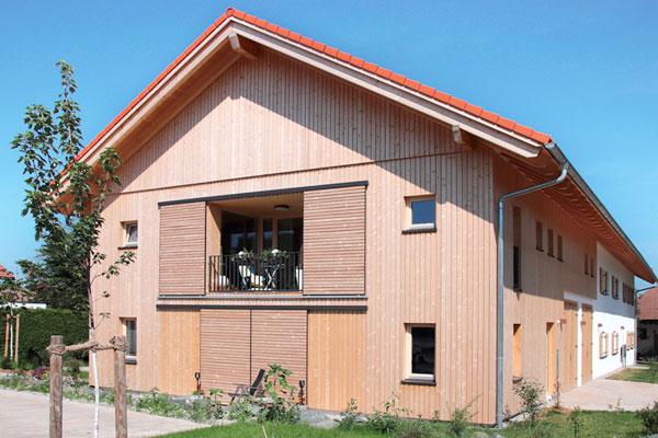 Wohnungsbau Allgäu