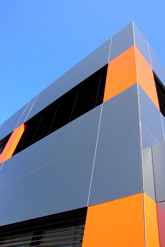 Bürobau - Hallenbau im Allgäu 6