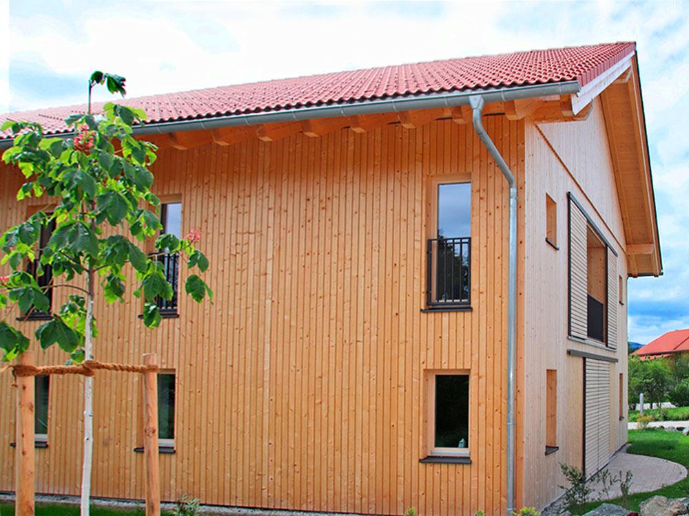 Neubau Architekt Angerer