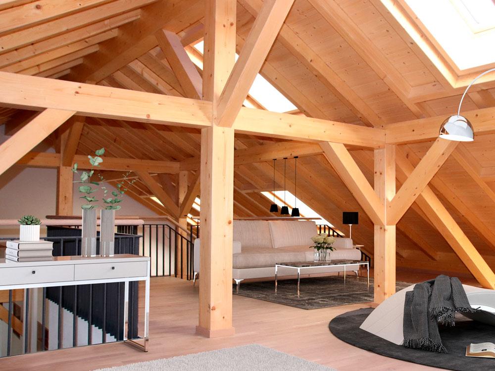 schlüsselfertig bauen - Neubau im Allgäu