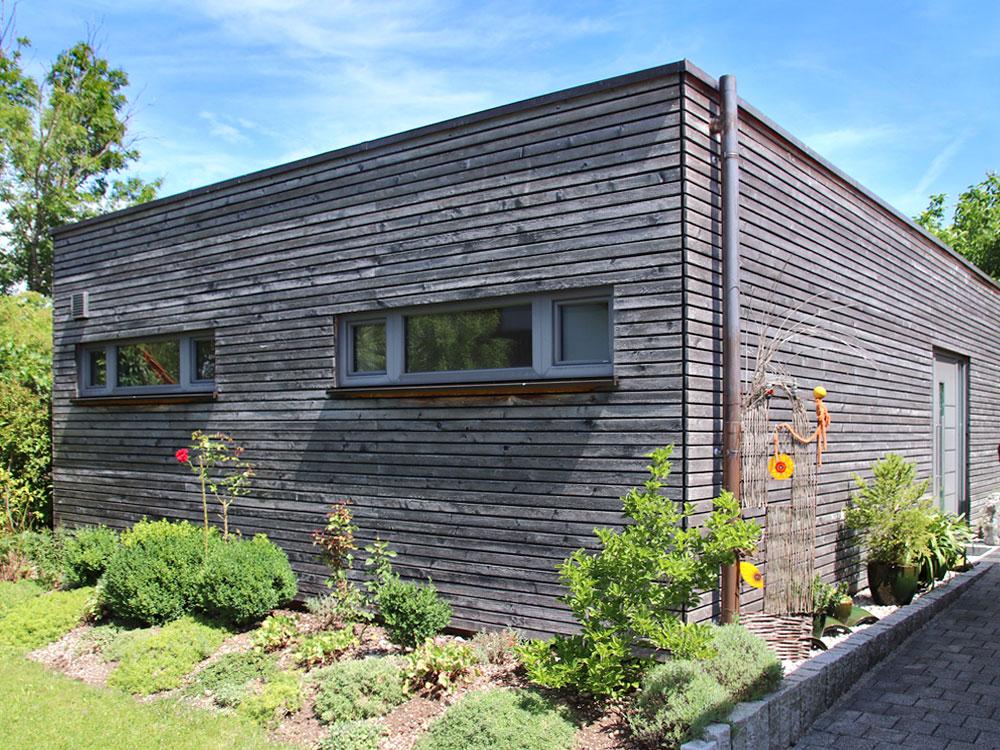 Architekturbüro im Allgäu - Neubau Büro