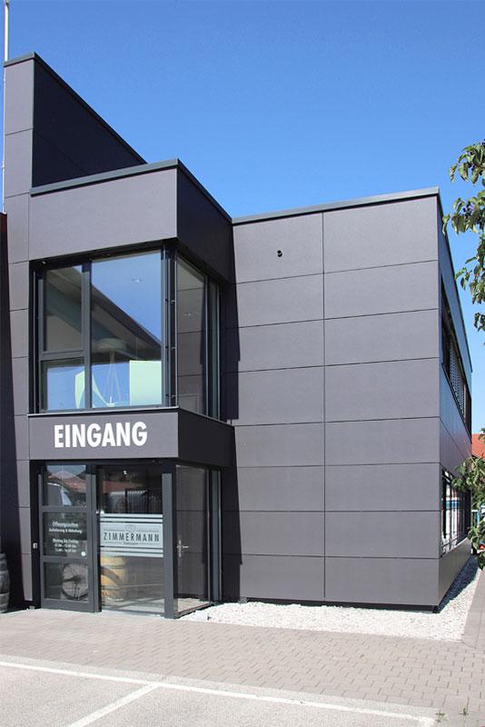 Büro Neubau Architektin Angerer 3