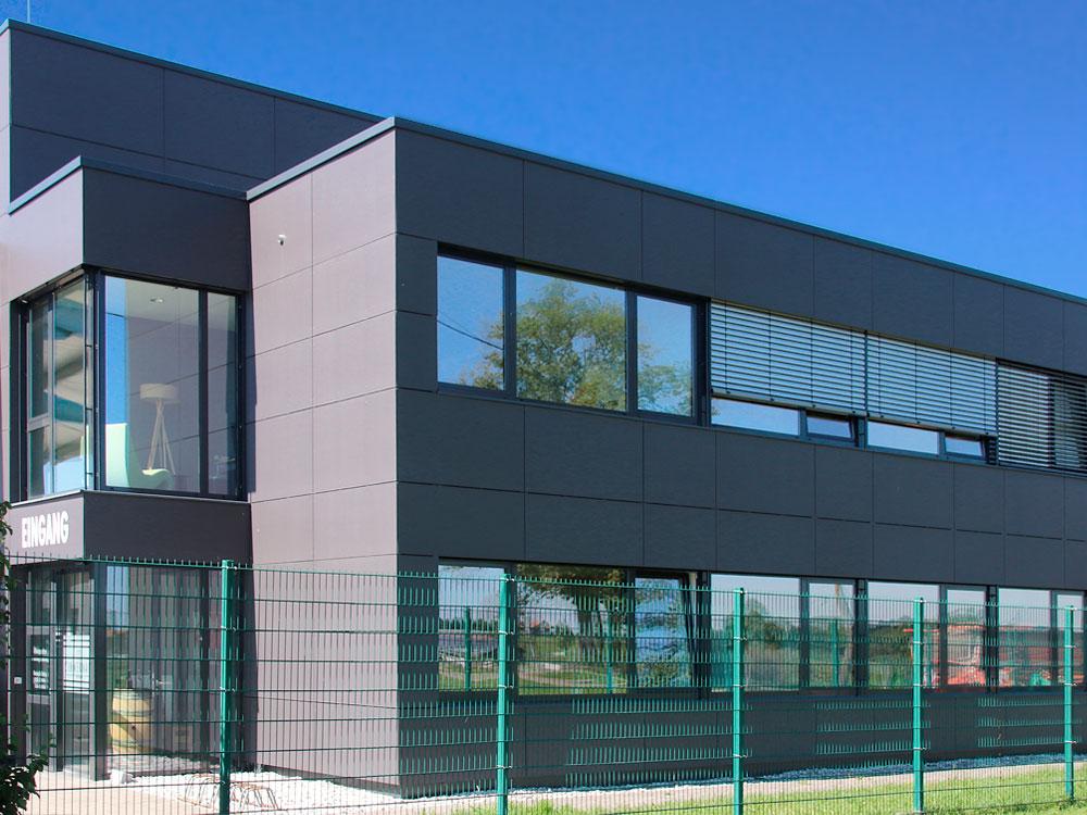 Büro Neubau Architektin Angerer 6