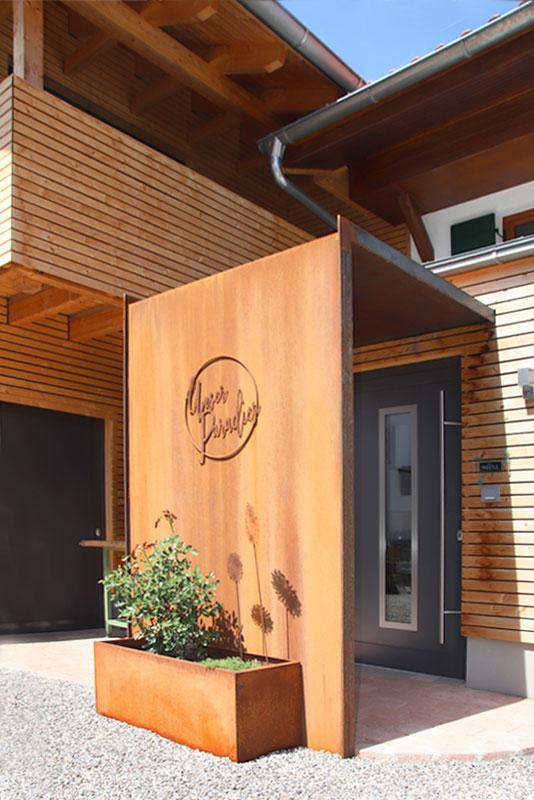 Holzbau Allgäu