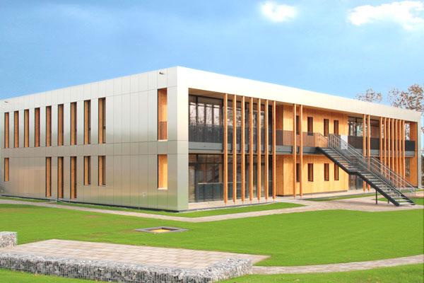 Öffentlicher Bau Architekt Allgäu 1