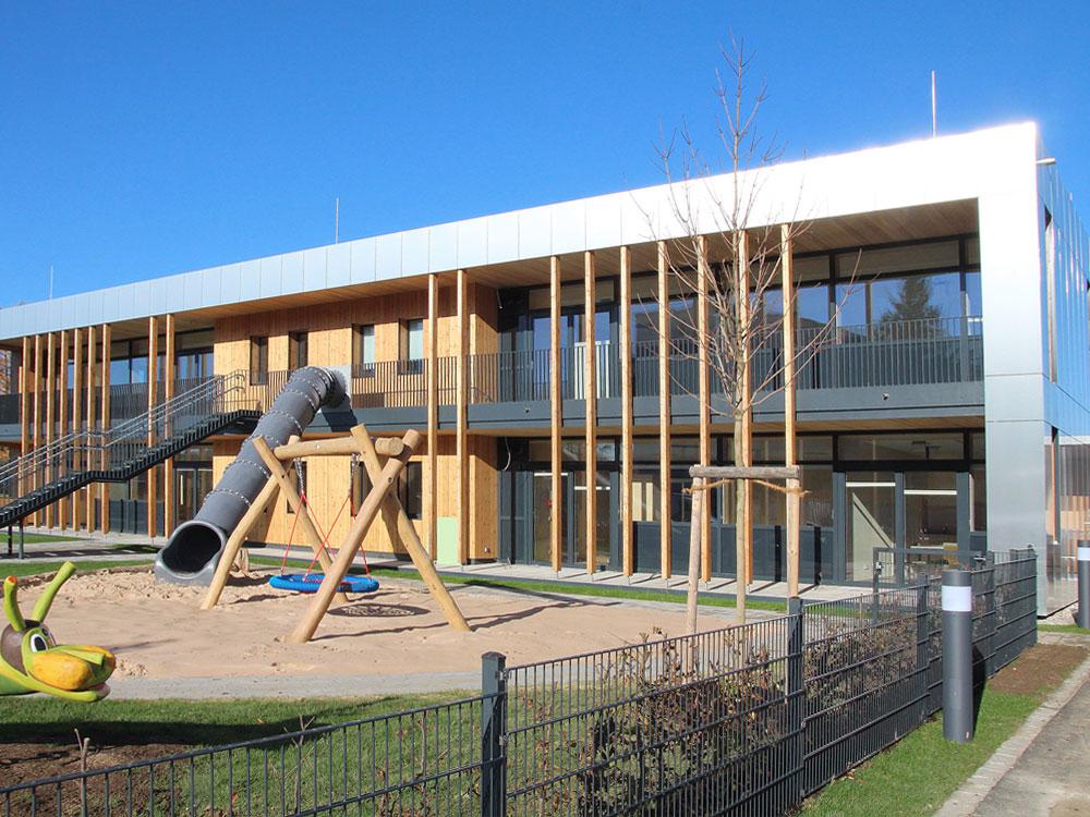Öffentlicher Bau Architekt Allgäu 2