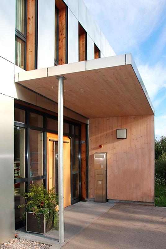 Öffentlicher Bau Architekt Allgäu 3