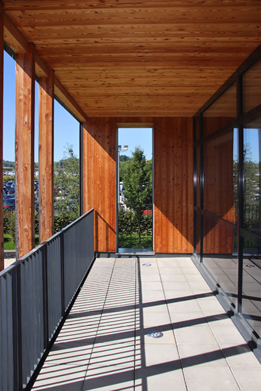 Öffentlicher Bau Architekt Allgäu 8