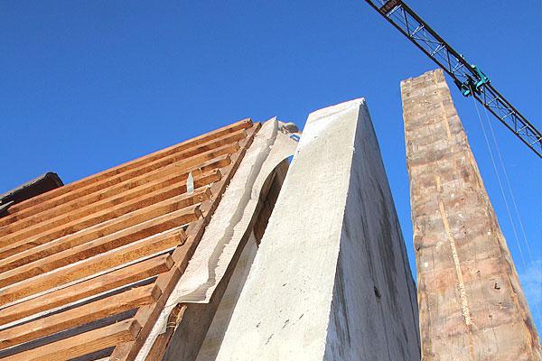 Sanierung Umbau Architekturbüro Angerer