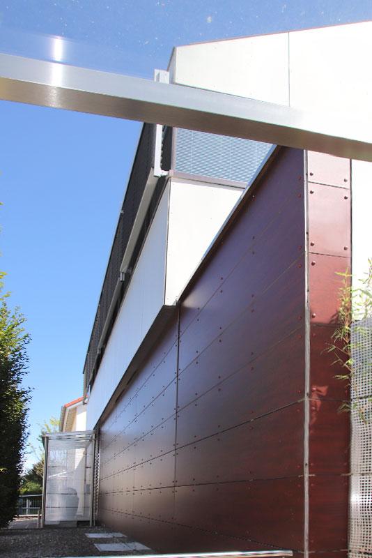 Wohnungsbau Architekt Angerer